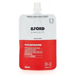 Photo Chemistry Ilford Simplicity Developer
