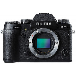 Camera Fujifilm X-T1 (употребяван)