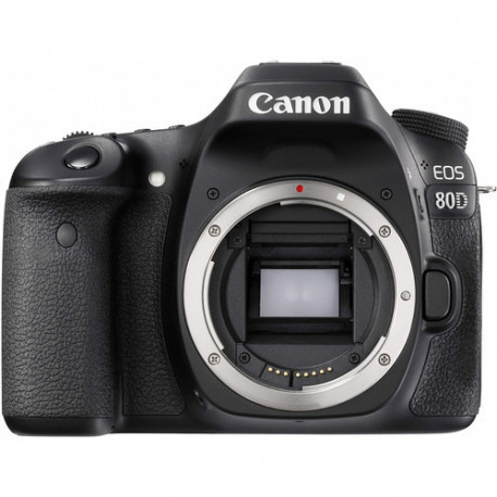 Canon EOS 80D (употребяван)