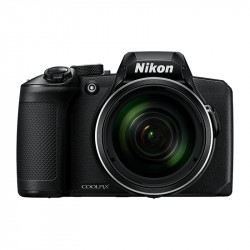 Camera Nikon Coolpix B600 (Black)