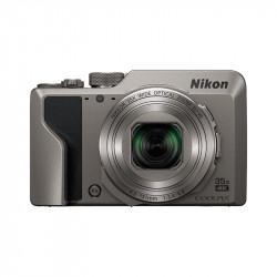 фотоапарат Nikon CoolPix A1000 (сребрист)