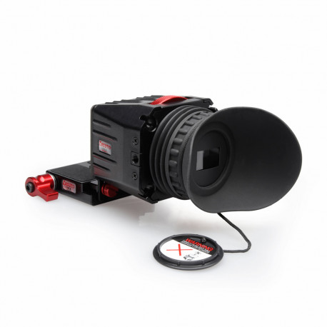 ????. Zacuto Z-Finder PRO Optical DSLR Viewfinder - SN: