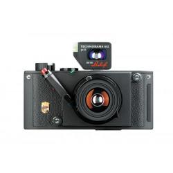 фотоапарат Linhof Technorama 612 PC II + Schneider 65mm f/5.6 + Schneider 135mm f/5.6