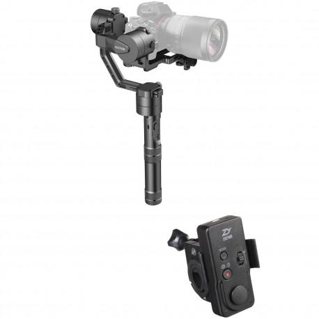 Zhiyun-Tech Crane 2 Handheld Gimbal (употребяван)