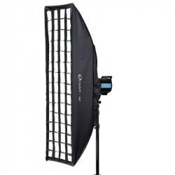Accessory Quadralite Grid for softbox 30x120 cm