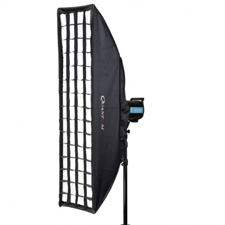 QUADRALITE SOFTBOX GRID 40 X 180 CM