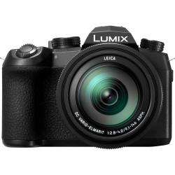 Camera Panasonic FZ1000 II + Battery Panasonic DMW-BLC12E
