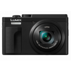 фотоапарат Panasonic LUMIX TZ95 (черен)