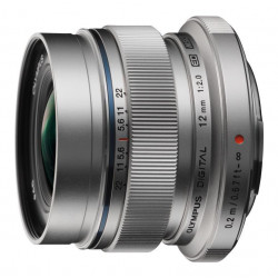 Lens Olympus ZD MICRO 12mm f / 2 ED MSC (used)