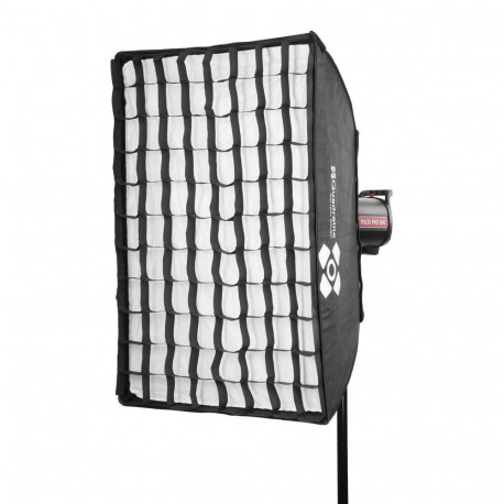 QUADRALITE SOFTBOX GRID 60 X 90 CM