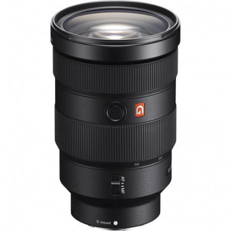 Sony FE 24-70mm f/2.8 GM (употребяван)
