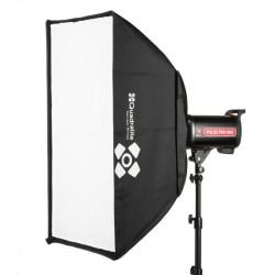 Softbox Quadralite Softbox 60x90 cm