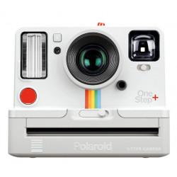 Instant Camera Polaroid Originals One Step + i-Type (White) + Film Polaroid Originals i-Type color