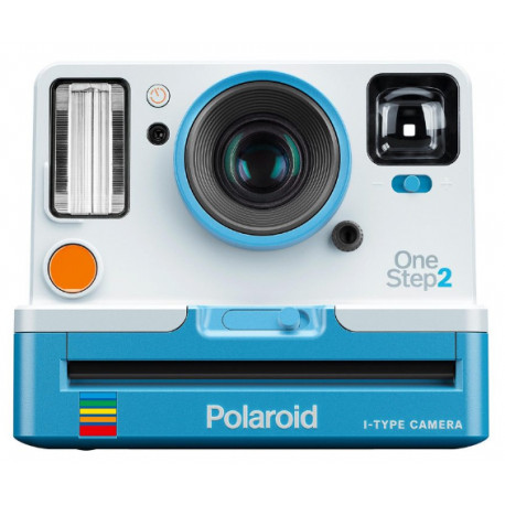 POLAROID ORIGINALS ONE STEP 2 CAMERA SUMMER BLUE