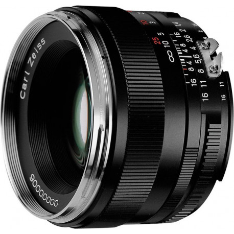 Zeiss PLANAR 50mm f/1.4 ZF - Nikon (употребяван)
