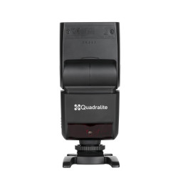 Flash Quadralite Stroboss 36 EVO - MFT