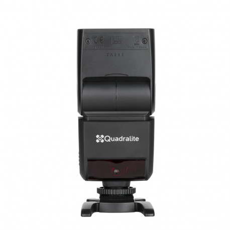 Quadralite Stroboss 36 EVO - Canon