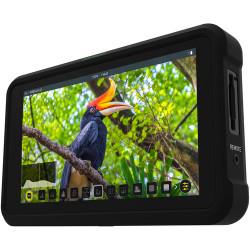 Video Device Atomos Shinobi + Battery Atomos ATOMXPWKT2 ATOMX Power Kit 2