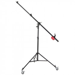статив Quadralite Boom S Light Stand Статив с напречно рамо