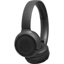 слушалки JBL T500BT (черен)