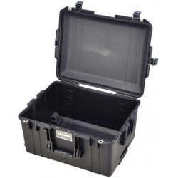 Case Peli 1607 Air without foam (black)