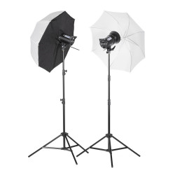 Lighting Quadralite UP! 600 Kit - studio lighting kit