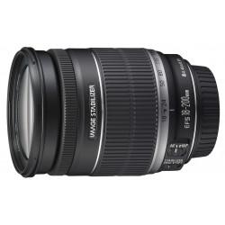 Lens Canon EF-S 18-200mm f/3.5-5.6 IS (употребяван)