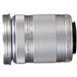 ZD Micro 40-150mm F/4-5.6 ED R MSC (сребрист)