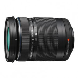 Olympus ZD Micro 40-150mm F / 4-5.6 ED R MSC (Black)