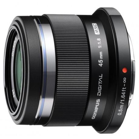 Lens Olympus MFT 45mm F/1.8 MSC + Bag Lowepro New 140 AW II Mica Pixel Camo + Battery Olympus JUPIO BLS-50 BATTERY + Memory card Lexar Professional SD 64GB XC 633X 95MB / S