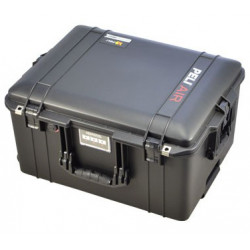 Case Peli 1607 Air with dividers (black)
