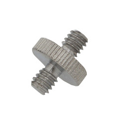 "Accessory B.I.G. 428290 Double Screw 1/4 ""- 1/4"""