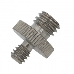 "Accessory B.I.G. 428292 Double screw 1/4 ""- 3/8"""