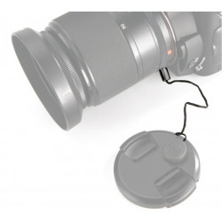 Accessory B.I.G. Lens cap connection