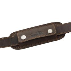 Accessory Kalahari Kaama L-68 Shulterpad Leather 440568