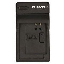 Charger Duracell DRS5960 for Sony NP-F / NP-Q