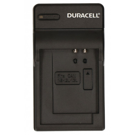 DURACELL DRS5960 USB BATTERY CHARGER - SONY NP-F/NP-Q