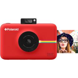 фотоапарат Polaroid Snap Touch (червен)