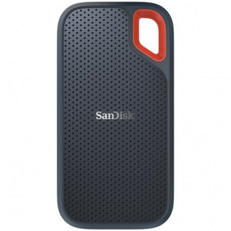 SANDISK EXTREME PORTABLE SSD 500GB R:550MB/S SDSSDE60-500G-G25