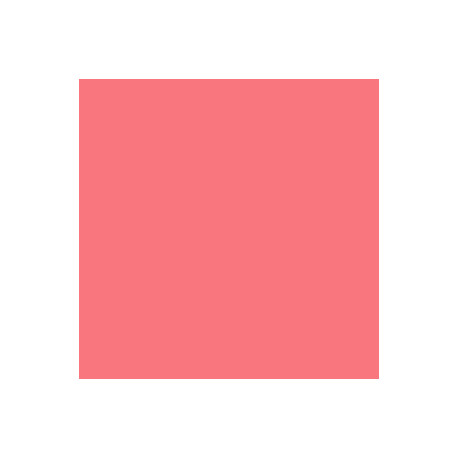 Colorama LL C0146 Paper background 2.72 x 11 m (Coral Pink)