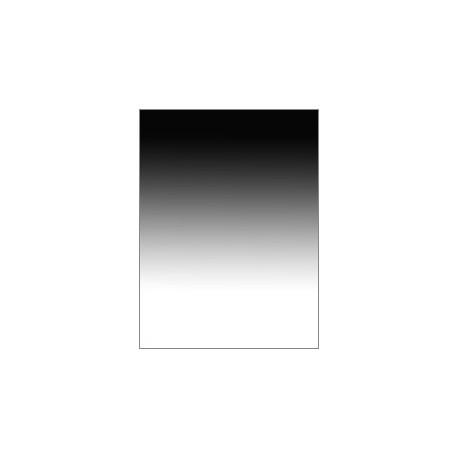 Colorama LL COGRAD301 PVC Background 100 x 170 cm (Colorgrad White / Black)