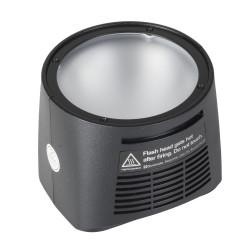 осветление Quadralite Reporter 200 TTL Round Flash Head