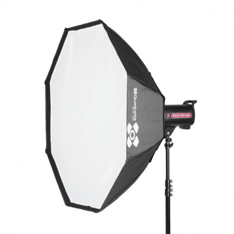 QUADRALITE SOFTBOX OCTA 120 CM