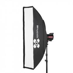 Softbox Quadralite Softbox 30x120 cm
