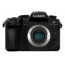 Camera Panasonic Lumix G90 + Lens Panasonic LUMIX G 25mm f/1.7 (ч)