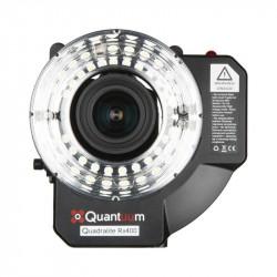 светкавица Quadralite RX400 Ringflash