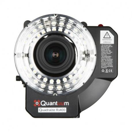 Quadralite RX400 Ringflash