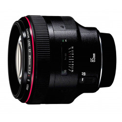 обектив Canon EF 85mm f/1.2L USM II (употребяван)