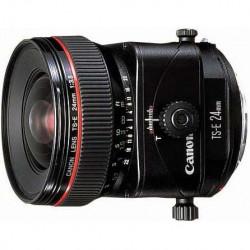обектив Canon TS-E 24mm f/3.5L (употребяван)