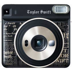 фотоапарат Fujifilm Instax Square SQ6 (Taylor Swift Edition)